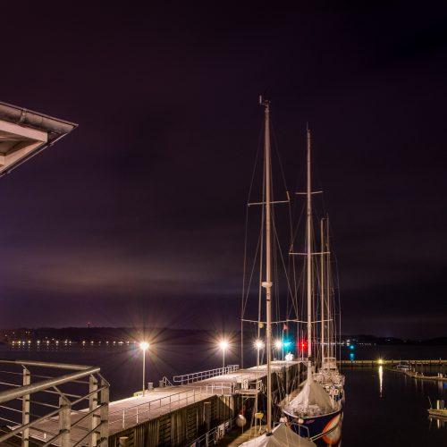 Sonwik Segelboot