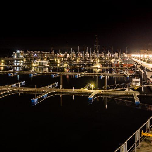 Sonwik Hafen