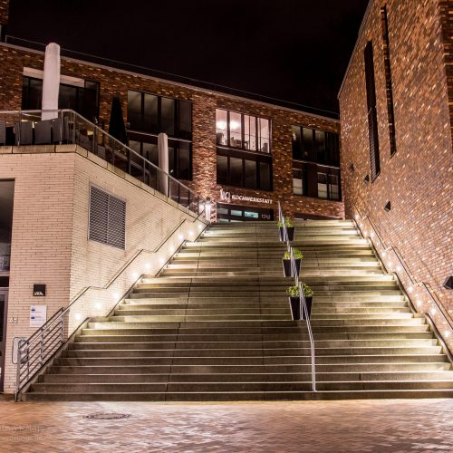 Sonwik Treppe